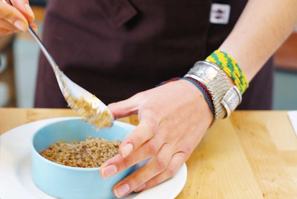 Cuisiner bio : les 5 erreurs les plus courantes du débutant Nouvelle Cuisine